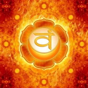 Chakra 2, het chakra dat ons fijn laat voelen in en over ons lichaam