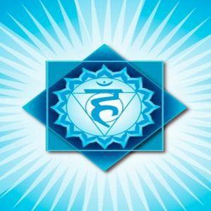 Chakra 5, het Keelchakra