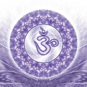 Chakra 7, het Kruinchakra