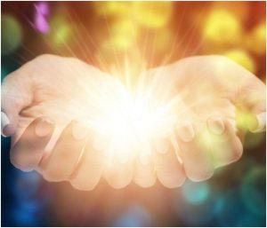 De Soul Reiki Basis Module Online: Licht Handen in actie